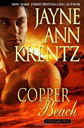 Copper Beach (Dark Legacy Novel)