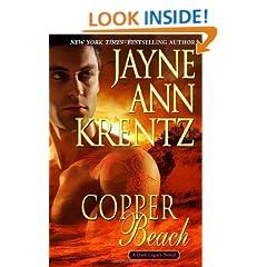 Copper Beach: Dark Legacy 1 - Jayne Ann Krentz