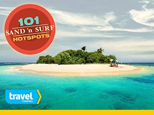 101 Sand n' Surf Hotspots Season 1