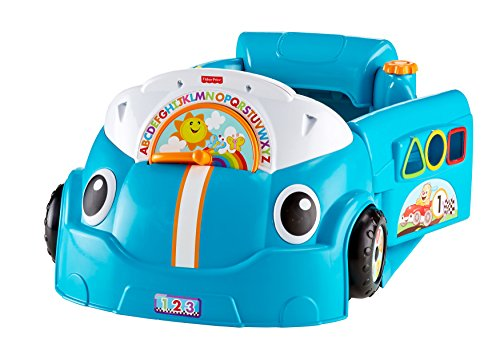 Laugh learn crawl around car lowest price