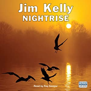 Nightrise: A Philip Dryden Mystery | [Jim Kelly]