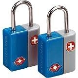 Swiss Gear Travel Sentry Key Locks