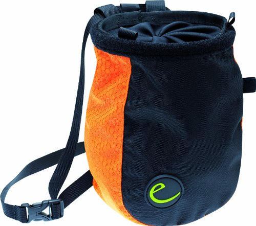 Edelrid Cosmic Twist Chalk Bag - Sahara/Night