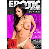 Erotic Superstars Uncensored - High Definition - Vol. 1von &#34;Priya Rai&#34;