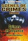 Crimes et voyance par Goldstein