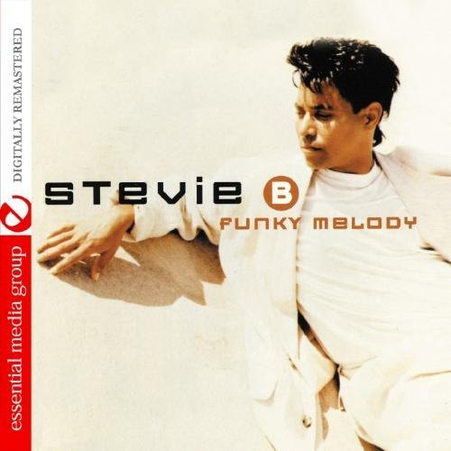 Stevie B-Funky Melody-(0096592ULT)-CD-FLAC-1995-NBFLAC Download
