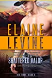 Shattered Valor, The Red Team Series, Book 2 (A Red Team Novel)