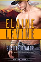 Shattered Valor, The Red Team Series, Book 2 (A Red Team Novel) (English Edition)