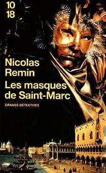 Les masques de Saint-Marc par Remin