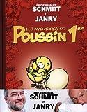 vignette de 'Les Aventures de Poussin 1er n° 1<br /> Cui suis-je ? (JANRY)'