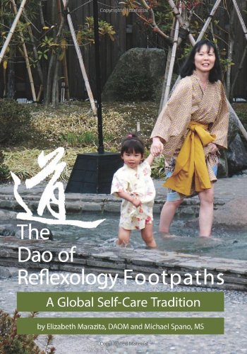 The Dao of Foot Reflexology Paths: A Global Self-Care Tradition