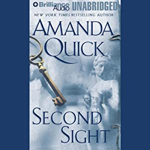 Second Sight: Arcane Society, Book 1 | [Amanda Quick]