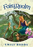 The Water Sprites (Fairy Realm) (1599613301) by Rodda, Emily