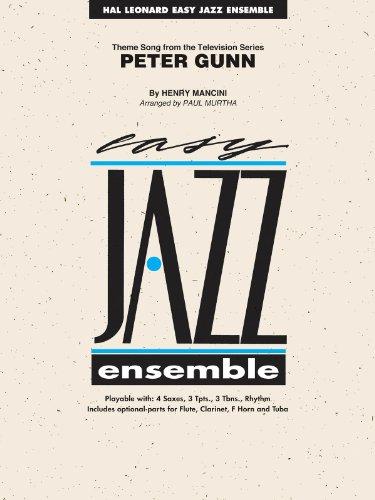 peter-gunn-jazz-ensemble-score