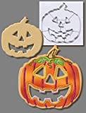 """R&M Pumpkin 7.5"""" Cookie Cutter Stainless Steel in Durable Stainless Steel"""