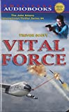 img - for Vital Force (Jake Adams International Thriller, 4) book / textbook / text book
