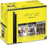 echange, troc Console PlayStation 2 - Pack Kids : Sly 3 + Ratchet Gladiator + Dog's Life