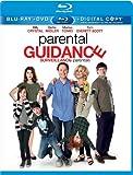 Parental Guidance (Blu-ray + DVD + Digital Copy) (Bilingual)