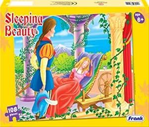 Frank 33404 Sleeping Beauty