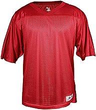 Badger Fan Jersey B8565 Red