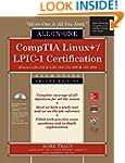 CompTIA Linux+/LPIC-1 Certification A...