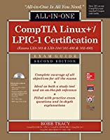 CompTIA Linux+/LPIC-1 Certification All-in-One Exam Guide, 2nd Edition