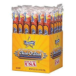 Atkinson's Chick O Stick 36ct Box