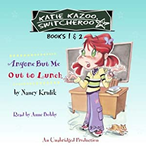 Katie Kazoo, Switcheroo: Books 1 & 2 | [Nancy Krulik]