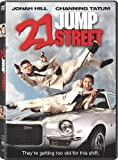 Cover art for  21 Jump Street (+ UltraViolet Digital Copy)
