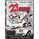 21 Jump Street (+ UltraViolet Digital Copy)