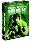 The Incredible Hulk: The Complete Fifth Season [DVD]
