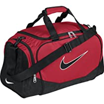 0b60fb084bf0 Reviews Nike Brasilia 5 Small Duffle - Gym - nike gym bags best