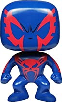 Funko, Pop! Marvel Spider-Man, Exclusive Spider-Man 2099 #81