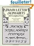 Swash Letter Alphabets: 100 Complete...