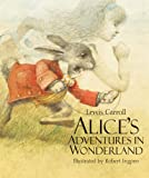 Alices Adventures in Wonderland (Sterling Illustrated Classics)