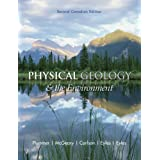 Physical Geology and the Environmentby Charles (Carlos) Plummer