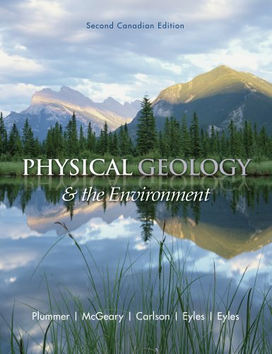 Physical Geology and the Environment