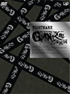 NIGHTMARE 10th anniversary special act vol.1 GIANIZM~ŷ��ʤ��~ �ڴ���ͽ������ץ��ڥ����ܥå�����DVD+CD(�߸ˤ��ꡣ)
