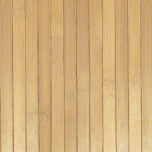Bamboo Floor Mat Rug Cover Carpet Indoor Outdoor Bathroom