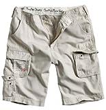 Surplus Raw Vintage Trooper Military Style Combat Cargo Shorts