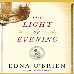 The Light of Evening Audiobook