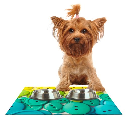 kess-inhouse-libertad-leal-cute-as-a-button-feeding-mat-for-pet-bowl-18-by-13-inch