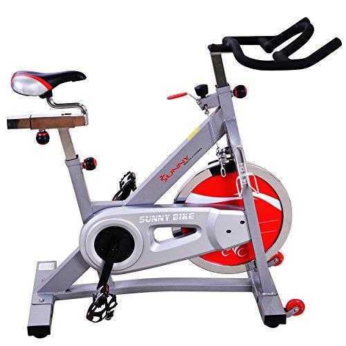 Sunny-Health-Fitness-SF-B901B-Belt-Drive-Pro-Indoor-Cycling-Bike