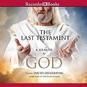 The Last Testament   [Sam Bourne]