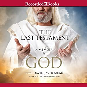 The Last Testament | [Sam Bourne]