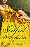 A Sinful Deception (Breconridge Brothers)