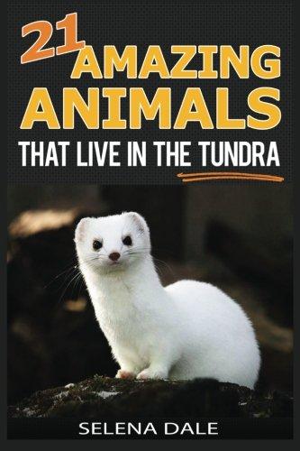 21 Amazing Animals That Live In The Tundra: Extraordinary Animal Photos &...