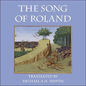 The Song of Roland Audiobook