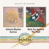 ATLANTA RHYTHM SECTION, BACK UP Atlanta Rhythm Section