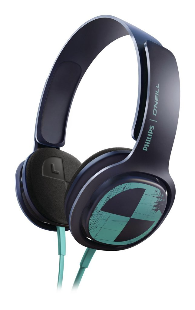 Buy at Rs 799 Only -  Philips SHO3300 Escap On-Ear Headphone